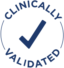 Clinically Validated